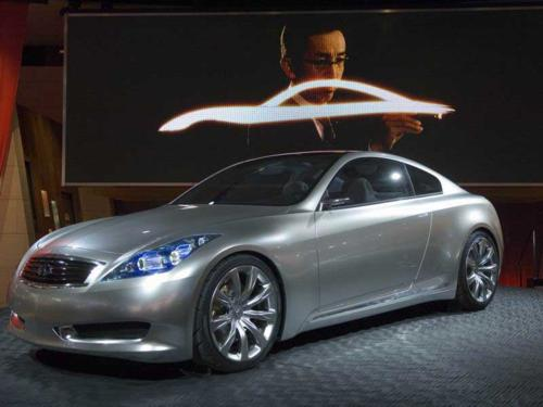 G35 Coupe Concept