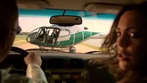 Millionaire film screenshot