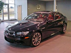 2008 BMW M3 on eBay