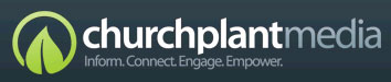 Churchplant Media logo
