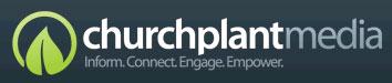Churchplant Media logo