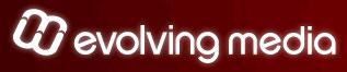 Evolving Media logo
