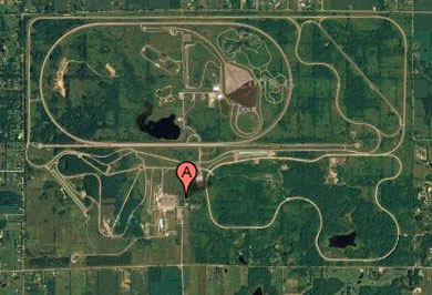 Michigan Proving Grounds
